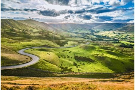 The UKs Best Scenic Drives