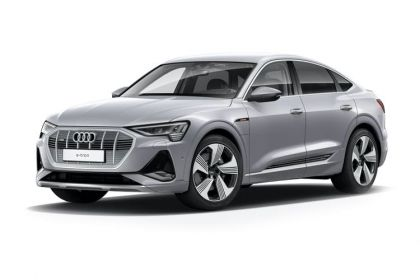 Lease Audi e-tron car leasing