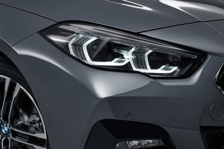 BMW 2 Series 220 Gran Coupe 2.0 d 190PS Sport 4Dr Auto [Start Stop] detail view