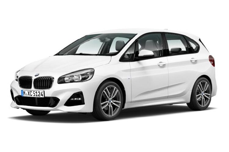 BMW 2 Series Tourer 216 Active Tourer 1.5 d 116PS Sport 5Dr Manual [Start Stop] front view